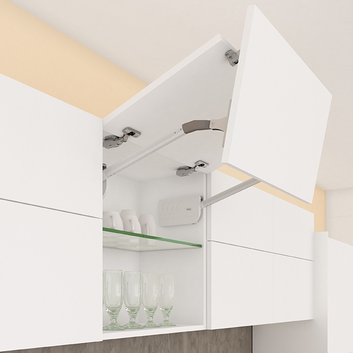 Cabinet Lift Up