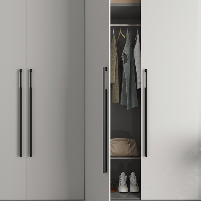 Wardrobe Long Handles
